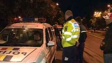 Incident in Capitala! Un sofer a fost injunghiat dupa ce s-a sicanat in trafic cu un alt conducator auto!
