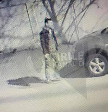 Barbatul suspectat ca a incendiat mai multe masini in Bucuresti a fost prins!