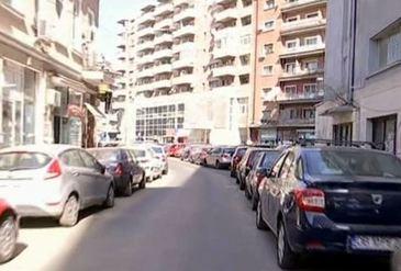 Un loc de parcare la 10 masini - statistica ce pune Bucurestiul pe harta rusinii! Ce solutii are Primaria!