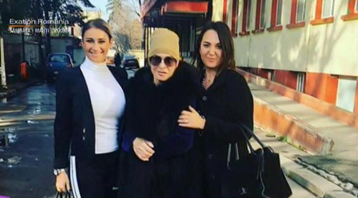 Testamentul Ionelei Prodan e generos cu fiicele cantaretei de muzica populara! Vezi ce suma uriasa vor imparti Anamaria si Anca!