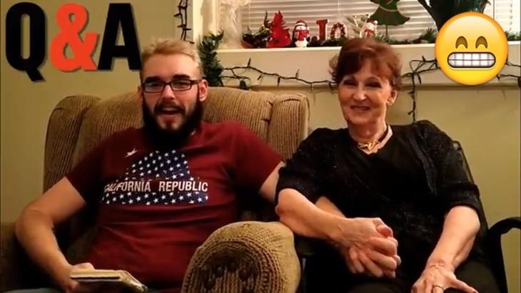 """Adolescentul care s-a casatorit cu o bunica de 72 de ani dezvaluie cand au avut pentru prima data relatii intime: """"Prima data cand am facut sex..."""""""