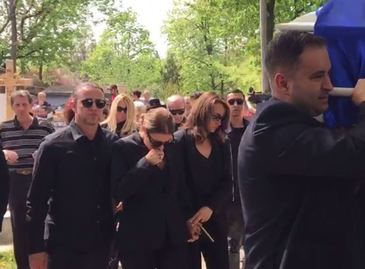 Decizia radicala pe care a luat-o cel de al doilea sot al Ionelei Prodan imediat dupa moartea artistei! Nimeni nu se astepta la asa ceva