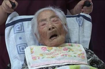 Cea mai batrana persoana din lume a murit! Avea 117 ani!