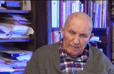 Academicianul Dinu C. Giurescu a murit sarac lipit! Istoricul de 91 de ani nu avea nici un bun pe numele sau!