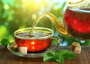 Cele mai bune ceaiuri pentru balonare! Astea sunt plantele care te ajuta!