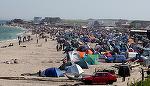 Vama Veche se pregateste de 1 Mai! Peste 15.000 de turisti sunt asteptati in mini-vacanta asta in statiunea de la Marea Neagra