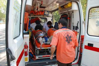 Barbat impuscat de politisti, dupa ce au fost sesizati ca acesta distruge doua masini