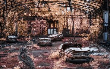 32 de ani de la catastrofa de la Cernobil! O lume intreaga comemoreaza una dintre cele mai mari catastrofe din ultimii 50 de ani! Imagini incredibile!