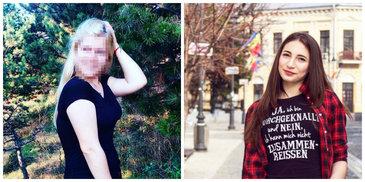 Schimb de mesaje intre Petronela, fata gasita moarta in padurea din Botosani si iubita criminalului! Ce si-au spus cele doua inainte de oribila crima