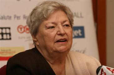 Draga Olteanu Matei, internata de urgenta! Actrita de 84 de ani este grav bolnava