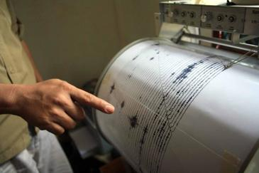 Cutremur cu magnitudinea 3 in judetul Buzau in aceasta dimineata!