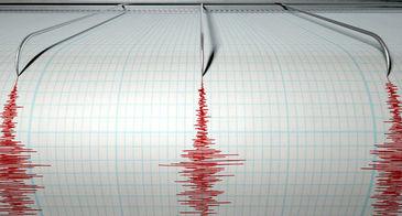 S-a cutremurat din nou pamantul in Buzau! Este al doilea cutremur in mai putin de 24 de ore! Ce magnitudine a avut!
