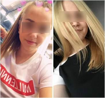 ELE sunt cele trei fete care au murit pe loc in accidentul din Teleorman. Povestea lor te lasa fara cuvinte