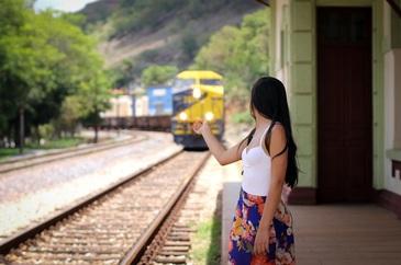 Veste uriasa! Tinerii pot calatori gratuit cu trenul in Europa. Care sunt conditiile