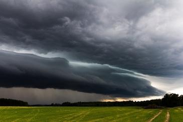 Prognoza meteo ACTUALIZATA pana la sfarsitul saptamanii. Meteorologii nu au vesti bune