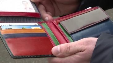 Batranel de 73 de ani din Bucuresti, prins la furat de portofele in RATB!