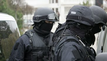 Atac sangeros in plina strada, in Alexandria. Scandalul de proportii a facut victime!