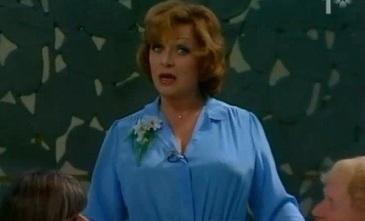 A murit actrita si cantareata Ulla Sallert!