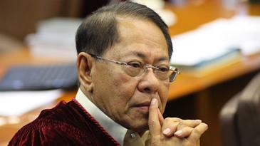 A murit politicianul filipinez Edgardo Angara!