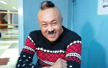 Comediantul de origine indoneziana Gogon a murit!