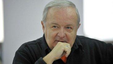 A murit Cristian Topescu.  Fostul comentator sportiv s-a stins din viata azi, la Spitalul Elias