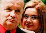 """Cristina Topescu i-a luat un interviu tatalui sau, Cristian Topescu. Marturisire emotionanta facuta in direct: """"Sufeream, pentru ca mi te-a rapit!"""""""