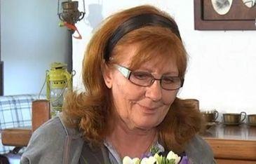 """Cornelia Patrichi, cea mai buna prietena a lui Cristian Topescu, daramata de moartea comentatorului sportiv: """"Moartea lui m-a socat si m-am uitat pe tavan 10 minute!"""""""