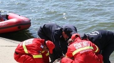 Un militar de 24 de ani, gasit inecat in mare, la Constanta