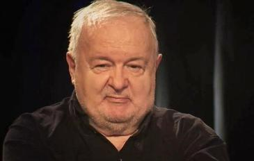 """Declaratii profetice ale lui Cristian Topescu intr-un interviu oferit in urma cu cativa ani! """"Cum isi va aminti lumea de mine!"""""""