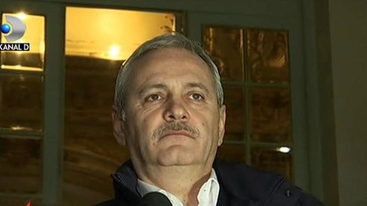 Liviu Dragnea o salveaza pe Viorica Dancila! Liderul PSD a corectat greselile gramaticale ale premierului!