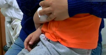 Ai copilul internat in spital, trebuie sa platesti daca vrei sa stai cu EL! Detaliile care te socheaza in spitalele din Romania!