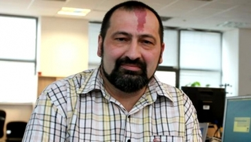 Psihologul Hanibal Dumitrascu, in stare grava la spital! I s-a facut rau pe strada!