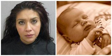 Marina si-a mintit sotul ca a nascut un bebelus mort si ca l-a ingropat. Ce a facut femeia cu nou-nascutul este strigator la cer! Abia dupa 8 luni barbatul a aflat adevarul
