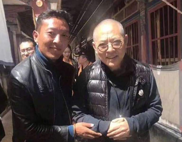Faimosul Jet Li are grave probleme de sanatate! Cum arata superstarul la doar 55 de ani este de necrezut