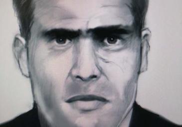 Portretul-robot al celui mai sadic criminal in serie din Romania! El este cel care a violat si ucis cu sange rece 20 de copii. Modul lui de operare  i-a ingrozit chiar si pe politisti