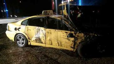 Amanunte socante scoase la iveala de anchetatori in cazul accidentului din Arad. Ce s-a intamplat in masina cazuta in lacul Ghioroc, in care doua fete au murit