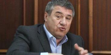Victor Becali, de urgenta la spital. Fostul impresar FIFA are probleme mari de sanatate