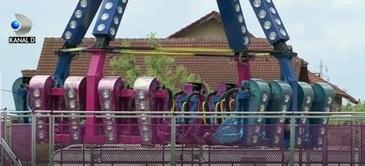 Tragedie in Gorj! Copil mort in parcul de distractii. Cum a fost posibil