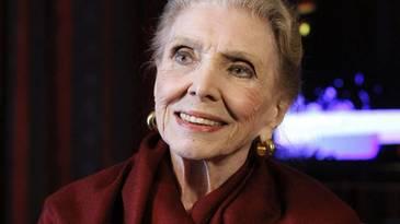 Actrita si cantareata Maria Dolores Pradera a murit!