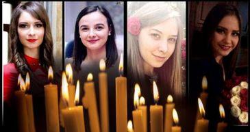 Ies la iveala noi detalii in cazul mortii celor patru studente spulberate de tren. Ce spun cei care locuiesc de ani de zile in zona - Fata care a provocat accidentul ar putea fi nevinovata!