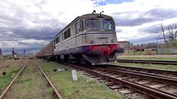 Accident TERIBIL langa Bucuresti! O femeie a fost spulberata de tren! Nu a mai avut nicio sansa!