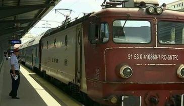 Am ajuns in ultimul hal! Trenurile din Romania au ajuns sa faca mai mult pana la destinatie decat acum 80 de ani!