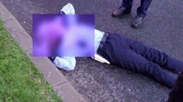Incident SOCANT in centrul Capitalei! O politista a fost lovita din plin, dupa ce a vrut sa opreasca o masina in trafic!