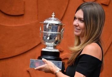 Simona Halep, de la Roland Garros direct in tribunal! Peste 10 zile, campioana la tenis este citata intr-un proces cu o miza de 2 milioane euro EXCLUSIV