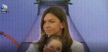 Simona Halep, prima iesire in public dupa evenimentul organizat pe Arena Nationala. Campioana a participat la un eveniment dedicat sustinerii copiilor