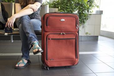 150 de romani erau la aeroportul din Cluj-Napoca si asteptau sa plece in vacanta in Antalya. A fost un scandal monstru