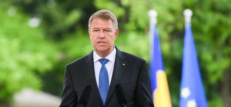 Declaratia de avere a lui Klaus Iohannis. Seful statului a incasat venituri mai mari din chirii decat din salariu