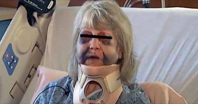 A intrat peste ea in casa, a violat-o si a talharit-o! Victima are 73 de ani!