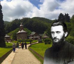 """Scandalul pe brandul """"Arsenie Boca"""" s-a mutat la Tribunalul Bucuresti. Manastirea Prislop si Episcopia Devei si a Hunedoarei nu ataca inregistrarea marcii, asa cum s-ar putea crede"""