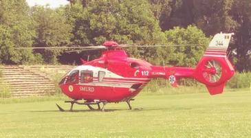 Accident teribil in Bals! Un copil de 12 ani a fost transportat in coma la spital, dupa ce s-a intamplat ASTA